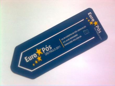 Euro-Pós 2011
